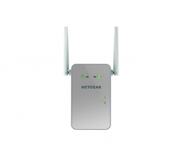 Access Point Netgear EX6150 (802.11b/g/n/ac 1200Mb/s LAN) repeater