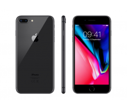Smartfon / Telefon Apple iPhone 8 Plus 64GB Space Gray
