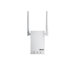 Access Point ASUS RP-AC55 (802.11a/b/g/n/ac 1200Mb/s) plug repeater