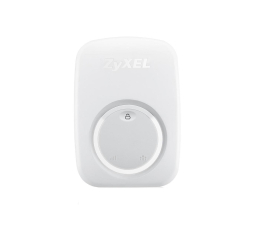 Access Point Zyxel WRE2206 LAN (802.11b/g/n 300Mb/s) plug repeater