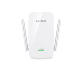 Access Point Linksys RE6300 (802.11a/b/g/n/ac 750Mb/s) plug repeater