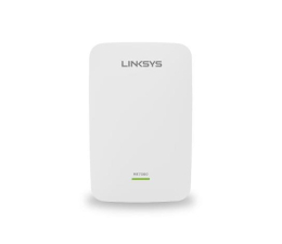 Access Point Linksys RE7000 (802.11a/b/g/n/ac 1900Mb/s) plug repeater