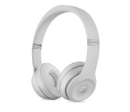 Słuchawki bezprzewodowe Apple Beats Solo3 Wireless On-Ear Matte Silver