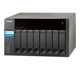 Dysk sieciowy NAS / macierz QNAP TX-800P Moduł rozszerzający (8xHDD, Thunderbolt 2)