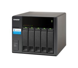 Dysk sieciowy NAS / macierz QNAP TX-500P Moduł rozszerzający (5xHDD, Thunderbolt 2)