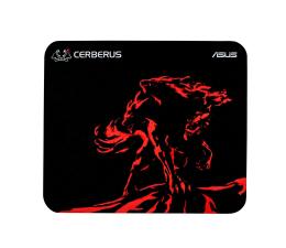 Podkładka pod mysz ASUS ROG Cerberus Mini (czarno-czerwony)