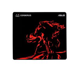 Podkładka pod mysz ASUS ROG Cerberus Plus (czarno-czerwony)