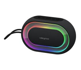 Głośnik przenośny Creative Halo (czarny)