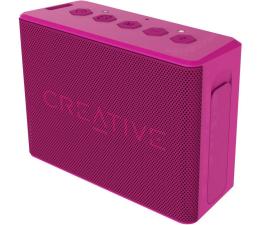 Głośnik przenośny Creative Muvo 2c (różowy)