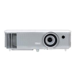 Projektor Optoma W400+ DLP