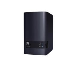 Dysk sieciowy NAS / macierz WD My Cloud EX2 Ultra 0TB