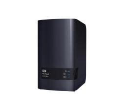 Dysk sieciowy NAS / macierz WD My Cloud EX2 Ultra 6TB