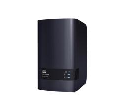 Dysk sieciowy NAS / macierz WD My Cloud EX2 Ultra 8TB