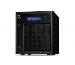 Dysk sieciowy NAS / macierz WD My Cloud PR4100 16TB
