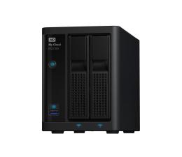 Dysk sieciowy NAS / macierz WD My Cloud EX2100 12TB