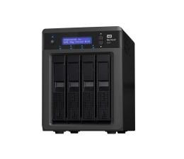 Dysk sieciowy NAS / macierz WD My Cloud EX4 (bez dysków)