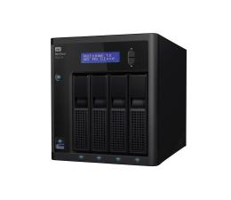 Dysk sieciowy NAS / macierz WD My Cloud EX4100 16TB