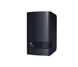 Dysk sieciowy NAS / macierz WD My Cloud EX2 Ultra 4TB