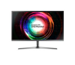 """Monitor LED 27"""" Samsung U28H750UQUX Quantum Dot 4K"""