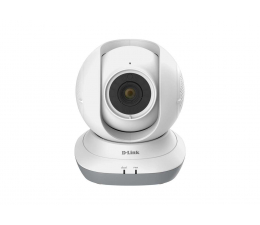 Inteligentna kamera D-Link DCS-855L EyeOn Baby HD IR (dzień/noc)