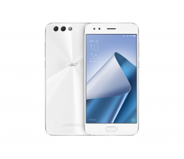 Smartfon / Telefon ASUS ZenFone 4 ZE554KL 4/64GB Dual SIM biały