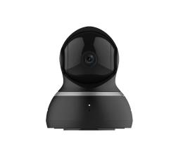 Inteligentna kamera Xiaoyi Yi Dome FullHD 1080P LED IR (dzień/noc) czarna