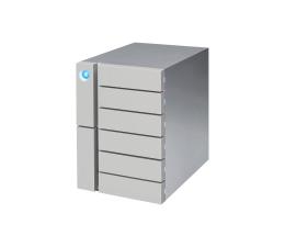 Dysk sieciowy NAS / macierz LaCie 48TB 6big Thunderbolt 3 USB 3.1 Enterprise