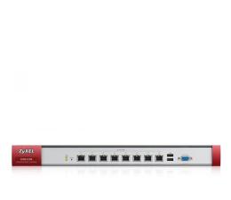 Firewall Zyxel USG310 (8x100/1000Mbit LAN/WAN) +licencja 1 rok