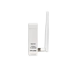 Karta sieciowa TP-Link TL-WN722N (802.11 b/g/n 150Mb/s)