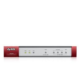 Firewall Zyxel USG40 (3x100/1000Mbit 1xWAN) +licencja 1 rok