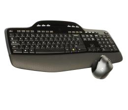 Zestaw klawiatura i mysz Logitech MK710 Wireless Desktop