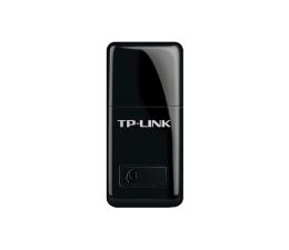 Karta sieciowa TP-Link TL-WN823N mini (802.11b/g/n 300Mb/s) WPS