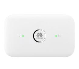 Modem Huawei E5573 WiFi b/g/n 3G/4G (LTE) 150Mbps biały