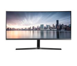 """Monitor LED 32"""" i większy Samsung C34H890WJUX Curved"""