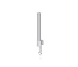 Antena Wi-Fi Ubiquiti AirMax Omni 10dBi 2,4GHz dookólna (do Rocket M)