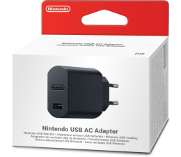Adapter/zasilacz do konsoli Nintendo USB AC Adapter for Classic Mini: SNES