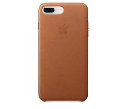 Etui / obudowa na smartfona Apple Leather Case do iPhone 7/8 Plus Saddle Brown