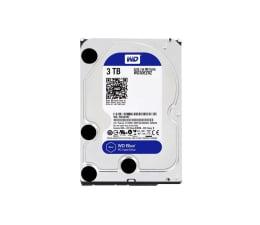 Dysk HDD WD BLUE 3TB 5400obr. 64MB