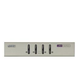 Przełącznik KVM ATEN CS74U-A7 USB + VGA + audio (4 komputery)