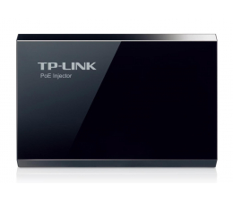Akcesorium sieciowe TP-Link Injector PoE 1Gbit (LAN+DC -> PoE 15,4W) nadajnik