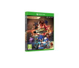 Gra na Xbox One Xbox Sonic Forces D1 Edition