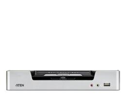 Przełącznik KVM ATEN CS1642A-AT-G USB + DVI (2 komputery)