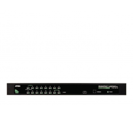 Przełącznik KVM ATEN CS1316-AT-G RACK USB/PS/2 + VGA (16 komputerów)