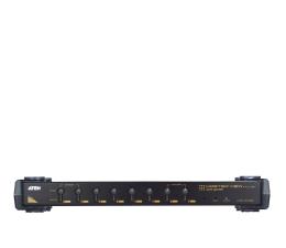 Przełącznik KVM ATEN CS9138Q9 RACK PS/2 + VGA + audio (8 komputerów)
