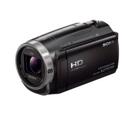 Kamera cyfrowa Sony HDR-CX625B czarna
