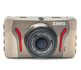 "Wideorejestrator Xblitz Ghost Full HD/3""/120"