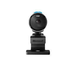 Kamera internetowa Microsoft LifeCam Studio (czarna)