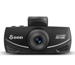 "Wideorejestrator DOD LS475W Full HD/2.7""/145"