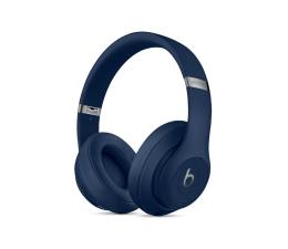 Słuchawki bezprzewodowe Apple Beats Studio3 niebieskie