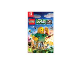 Gra na Switch Switch LEGO Worlds
